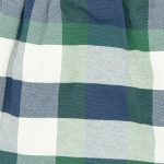 Quadri blu e verdi
